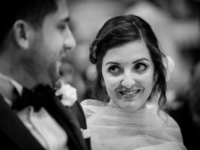 Il matrimonio di Davide e Stefania a Zogno, Bergamo 20