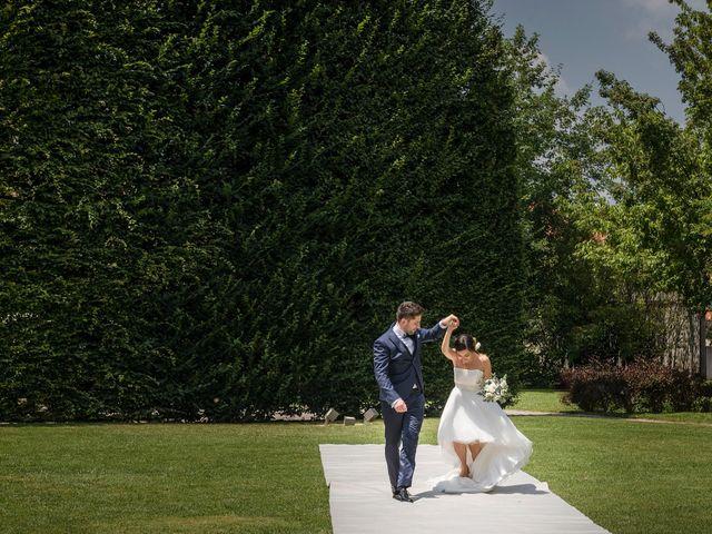Il matrimonio di Davide e Stefania a Zogno, Bergamo 29