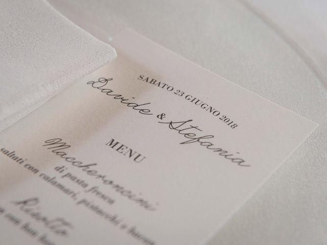 Il matrimonio di Davide e Stefania a Zogno, Bergamo 31