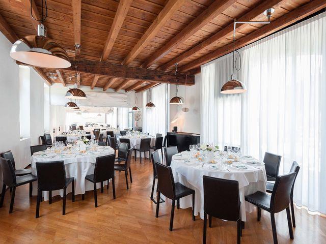 Il matrimonio di Davide e Stefania a Zogno, Bergamo 33