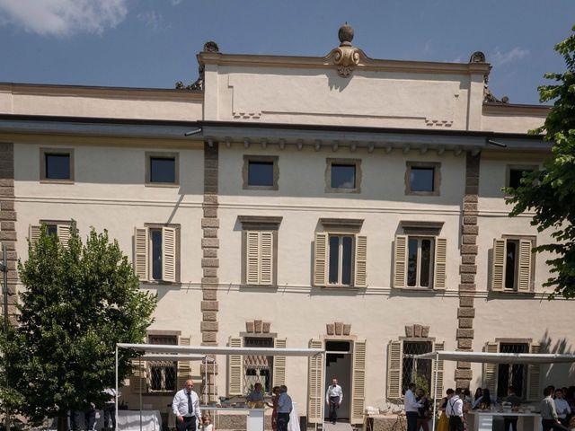 Il matrimonio di Davide e Stefania a Zogno, Bergamo 38