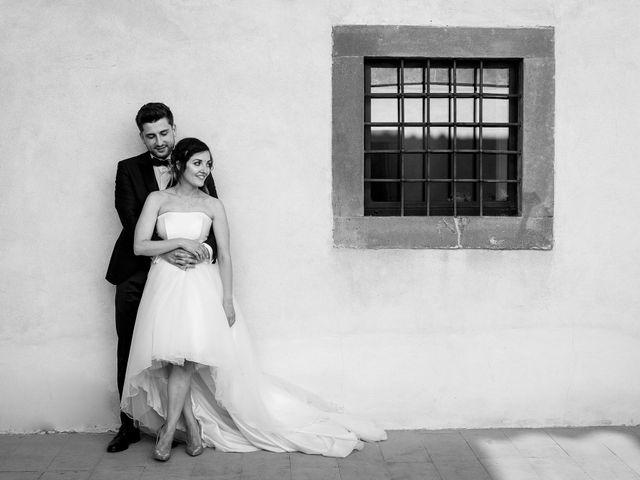 Il matrimonio di Davide e Stefania a Zogno, Bergamo 44