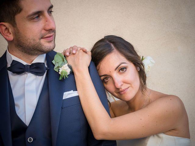 Il matrimonio di Davide e Stefania a Zogno, Bergamo 45