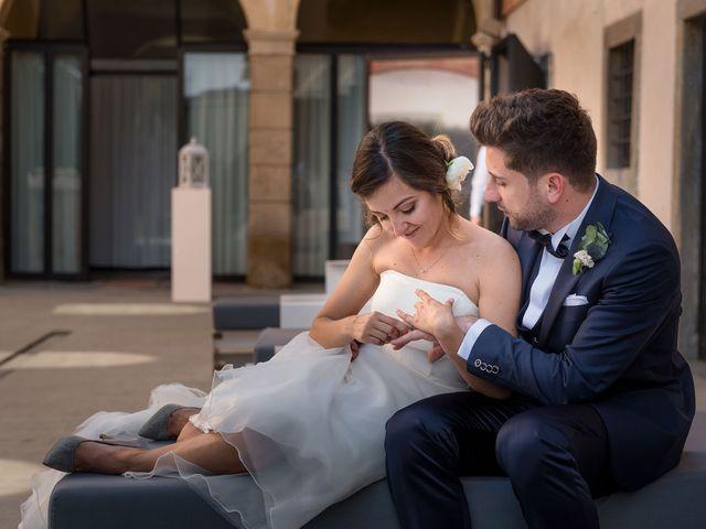 Il matrimonio di Davide e Stefania a Zogno, Bergamo 46