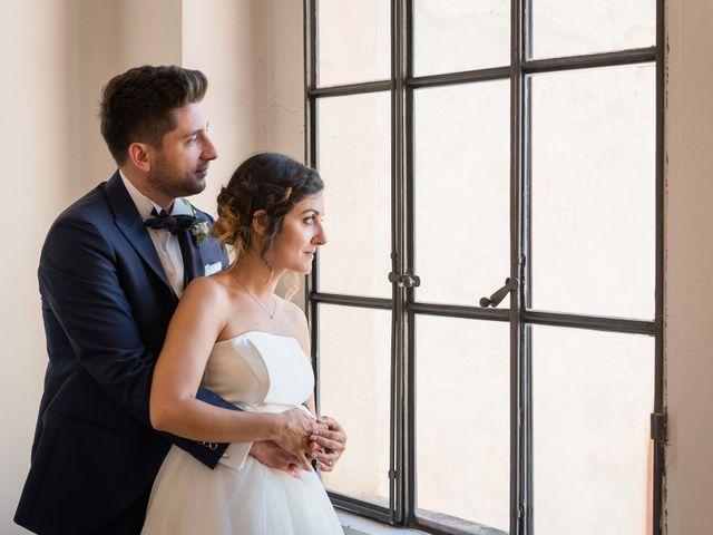 Il matrimonio di Davide e Stefania a Zogno, Bergamo 47
