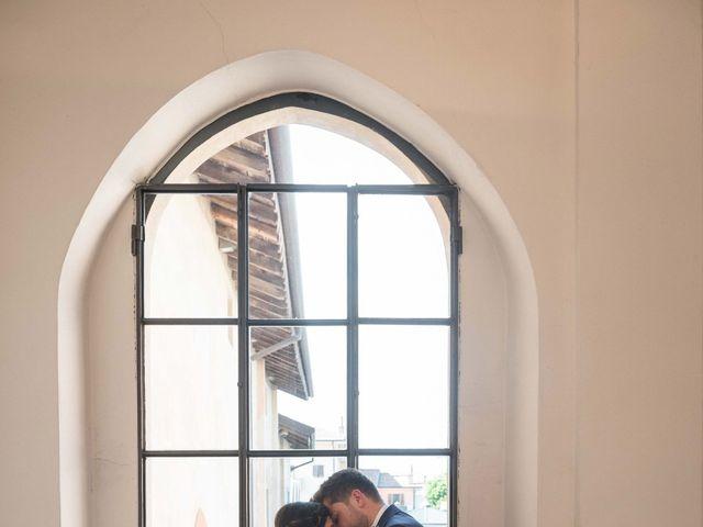 Il matrimonio di Davide e Stefania a Zogno, Bergamo 48