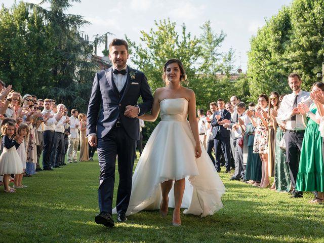 Il matrimonio di Davide e Stefania a Zogno, Bergamo 50