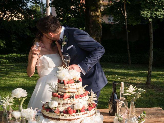 Il matrimonio di Davide e Stefania a Zogno, Bergamo 52
