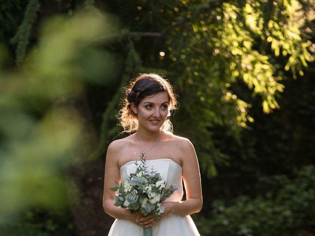 Il matrimonio di Davide e Stefania a Zogno, Bergamo 53