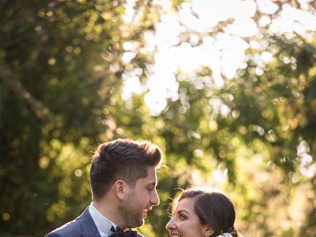 Il matrimonio di Davide e Stefania a Zogno, Bergamo 54