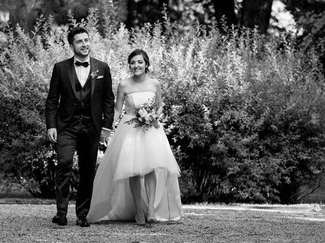 Il matrimonio di Davide e Stefania a Zogno, Bergamo 56