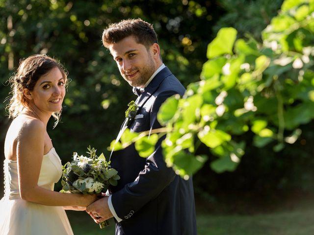 Il matrimonio di Davide e Stefania a Zogno, Bergamo 57