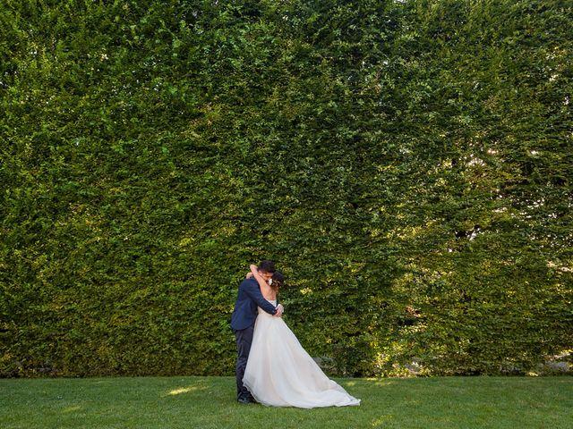 Il matrimonio di Davide e Stefania a Zogno, Bergamo 58