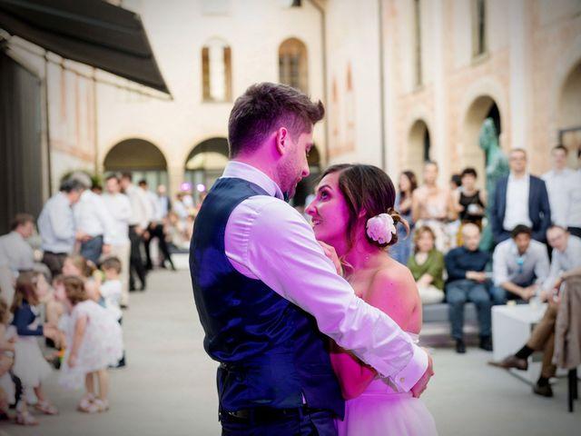 Il matrimonio di Davide e Stefania a Zogno, Bergamo 66