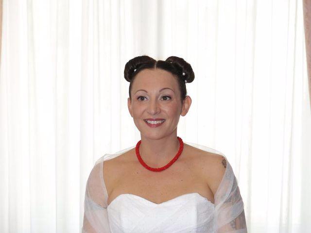 Il matrimonio di Nando e Sabrina a Induno Olona, Varese 3