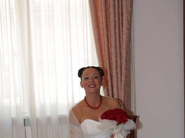 Il matrimonio di Nando e Sabrina a Induno Olona, Varese 4
