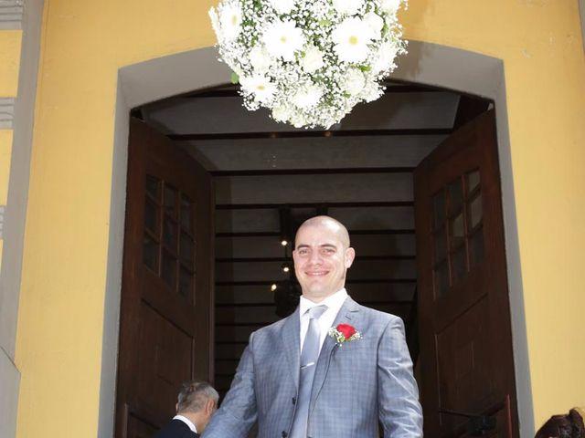 Il matrimonio di Nando e Sabrina a Induno Olona, Varese 5