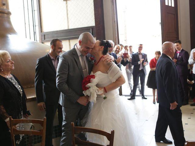 Il matrimonio di Nando e Sabrina a Induno Olona, Varese 9