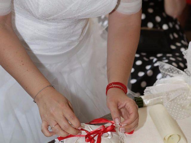 Il matrimonio di Nando e Sabrina a Induno Olona, Varese 11