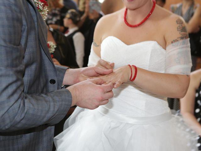 Il matrimonio di Nando e Sabrina a Induno Olona, Varese 12
