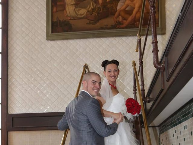 Il matrimonio di Nando e Sabrina a Induno Olona, Varese 13