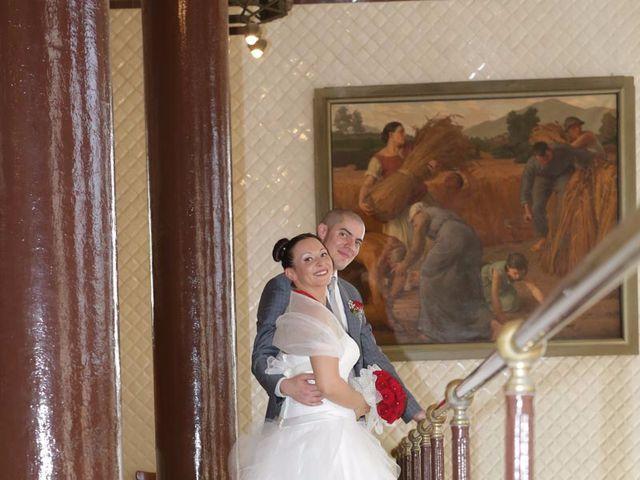 Il matrimonio di Nando e Sabrina a Induno Olona, Varese 14
