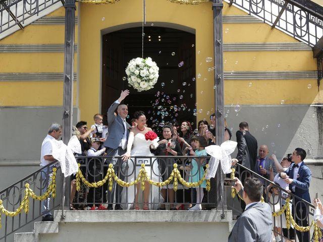 Il matrimonio di Nando e Sabrina a Induno Olona, Varese 15
