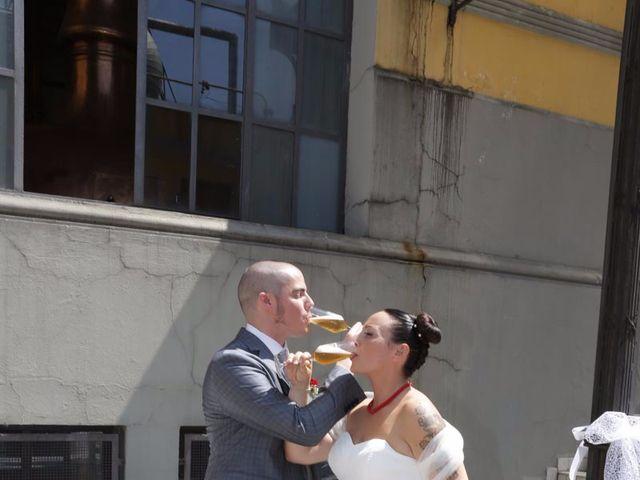 Il matrimonio di Nando e Sabrina a Induno Olona, Varese 16