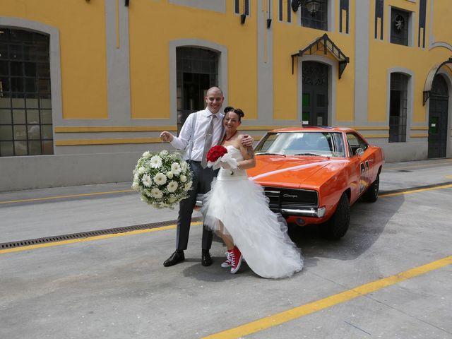 Il matrimonio di Nando e Sabrina a Induno Olona, Varese 17