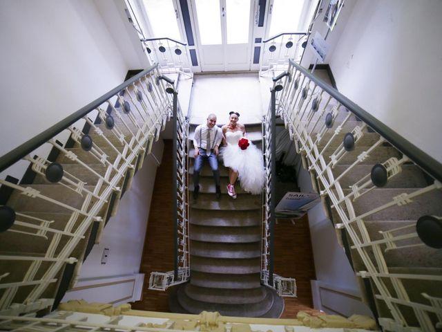 Il matrimonio di Nando e Sabrina a Induno Olona, Varese 20