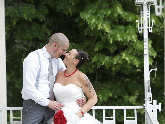 Il matrimonio di Nando e Sabrina a Induno Olona, Varese 21