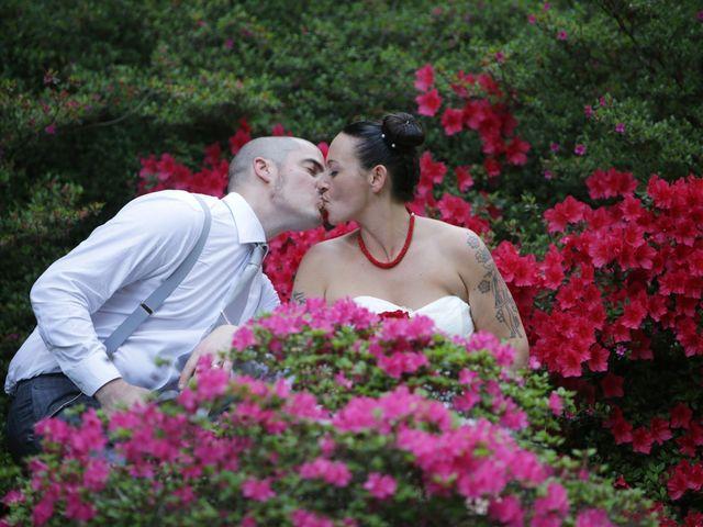 Il matrimonio di Nando e Sabrina a Induno Olona, Varese 26