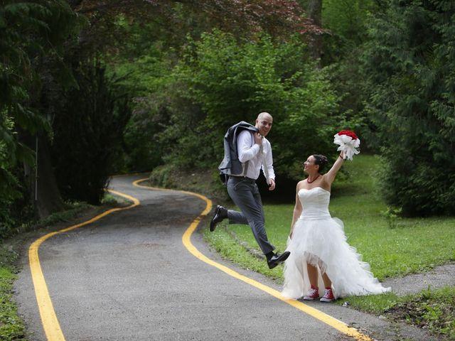 Il matrimonio di Nando e Sabrina a Induno Olona, Varese 27
