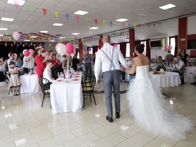 Il matrimonio di Nando e Sabrina a Induno Olona, Varese 31