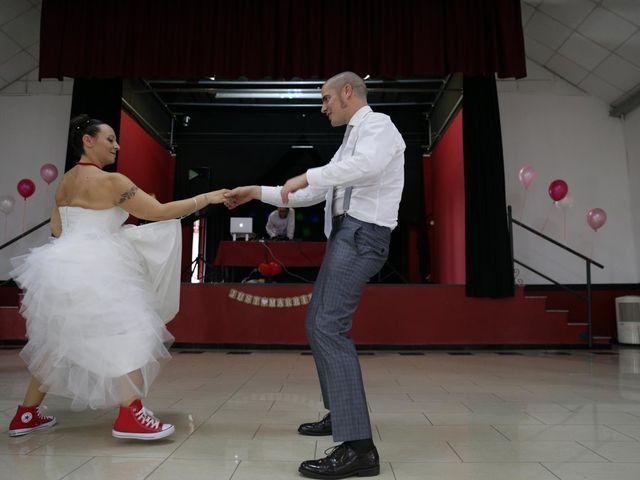Il matrimonio di Nando e Sabrina a Induno Olona, Varese 35