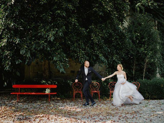 Il matrimonio di Gabriele e Olivia a Bergamo, Bergamo 10