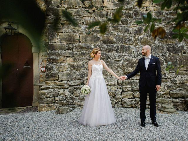 Il matrimonio di Gabriele e Olivia a Bergamo, Bergamo 13