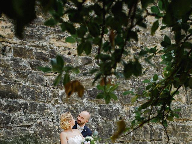 Il matrimonio di Gabriele e Olivia a Bergamo, Bergamo 14