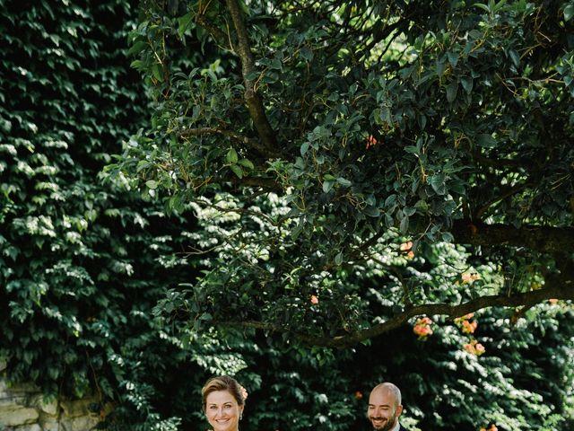 Il matrimonio di Gabriele e Olivia a Bergamo, Bergamo 17