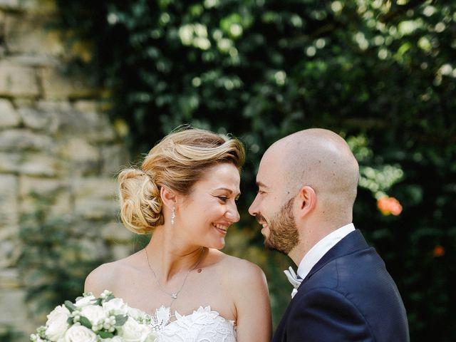 Il matrimonio di Gabriele e Olivia a Bergamo, Bergamo 18