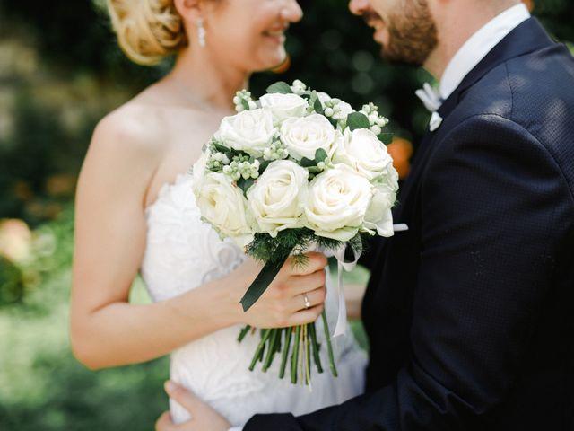 Il matrimonio di Gabriele e Olivia a Bergamo, Bergamo 19