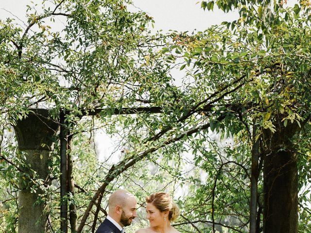 Il matrimonio di Gabriele e Olivia a Bergamo, Bergamo 24