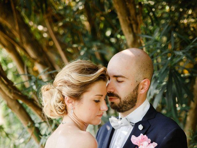 Il matrimonio di Gabriele e Olivia a Bergamo, Bergamo 26