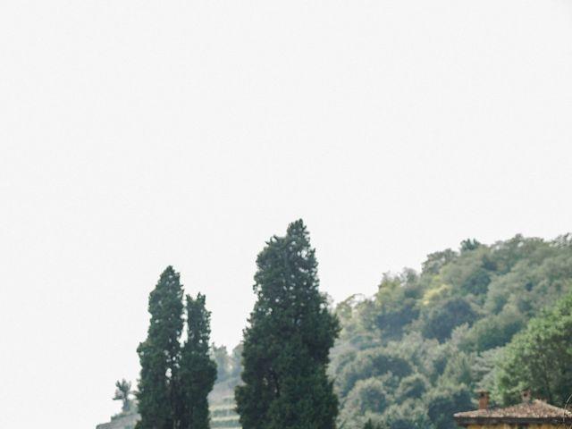 Il matrimonio di Gabriele e Olivia a Bergamo, Bergamo 29