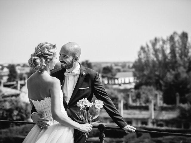 Il matrimonio di Gabriele e Olivia a Bergamo, Bergamo 30