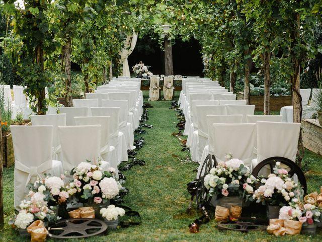 Il matrimonio di Gabriele e Olivia a Bergamo, Bergamo 37