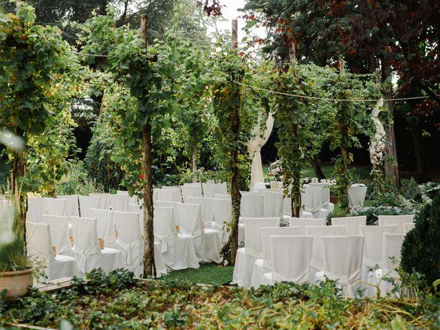 Il matrimonio di Gabriele e Olivia a Bergamo, Bergamo 39