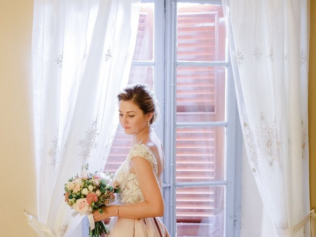 Il matrimonio di Gabriele e Olivia a Bergamo, Bergamo 40