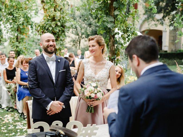 Il matrimonio di Gabriele e Olivia a Bergamo, Bergamo 42