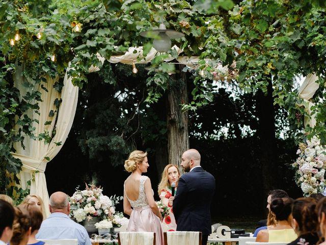 Il matrimonio di Gabriele e Olivia a Bergamo, Bergamo 44